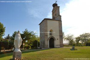Foto Espadaña Nuestra Señora de Fuente del Fresno 37