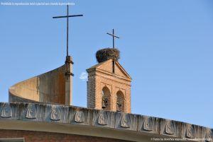Foto Espadaña Nuestra Señora de Fuente del Fresno 38