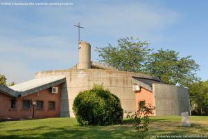 Foto Iglesia de Nuestra Señora de Fuente del Fresno 1