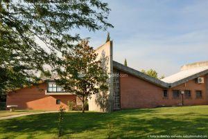 Foto Iglesia de Nuestra Señora de Fuente del Fresno 2