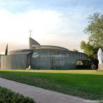 Foto Iglesia de Nuestra Señora de Fuente del Fresno 3
