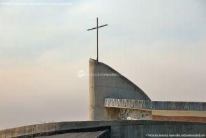 Foto Iglesia de Nuestra Señora de Fuente del Fresno 4