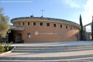 Foto Iglesia de Nuestra Señora de Fuente del Fresno 7