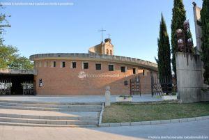 Foto Iglesia de Nuestra Señora de Fuente del Fresno 9