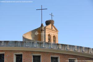Foto Iglesia de Nuestra Señora de Fuente del Fresno 10