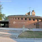 Foto Iglesia de Nuestra Señora de Fuente del Fresno 13