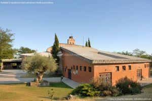 Foto Iglesia de Nuestra Señora de Fuente del Fresno 14