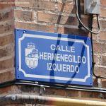 Foto Calle Hermenegildo Izquierdo 1