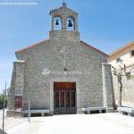 Foto Iglesia de Robledondo 2