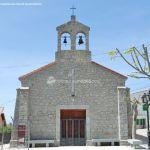 Foto Iglesia de Robledondo 3