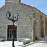 Foto Iglesia de Robledondo 10