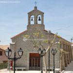 Foto Iglesia de Robledondo 12