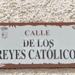 Foto Calle de los Reyes Católicos 1