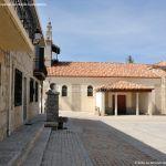 Foto Plaza de la Constitución de Santa Maria de la Alameda 6
