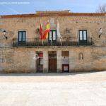 Foto Plaza de la Constitución de Santa Maria de la Alameda 12
