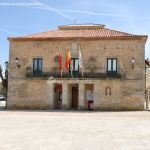 Foto Plaza de la Constitución de Santa Maria de la Alameda 15