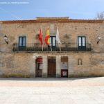 Foto Ayuntamiento de Santa María de la Alameda 1