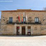 Foto Ayuntamiento de Santa María de la Alameda 4