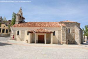 Foto Iglesia de Nuestra Señora de la Alameda 1