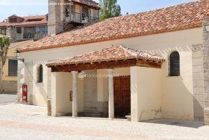 Foto Iglesia de Nuestra Señora de la Alameda 4