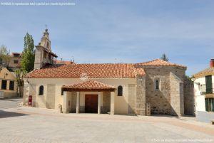 Foto Iglesia de Nuestra Señora de la Alameda 5