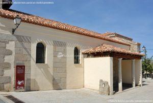 Foto Iglesia de Nuestra Señora de la Alameda 7