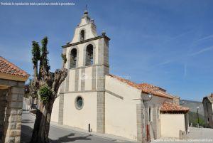 Foto Iglesia de Nuestra Señora de la Alameda 8