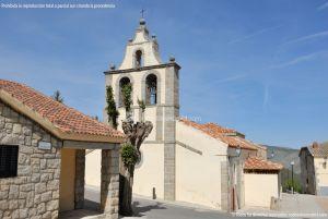 Foto Iglesia de Nuestra Señora de la Alameda 10