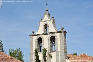 Foto Iglesia de Nuestra Señora de la Alameda 14