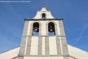 Foto Iglesia de Nuestra Señora de la Alameda 19