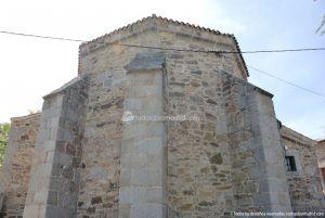 Foto Iglesia de Nuestra Señora de la Alameda 33
