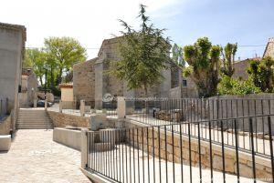 Foto Iglesia de Nuestra Señora de la Alameda 36