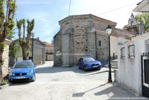 Foto Iglesia de Nuestra Señora de la Alameda 37