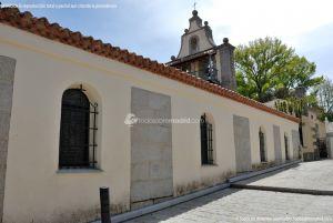 Foto Iglesia de Nuestra Señora de la Alameda 38