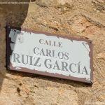 Foto Calle Carlos Ruíz García 1