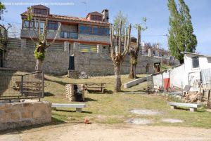 Foto Zona Recreativa de la Casa de la Cultura 2