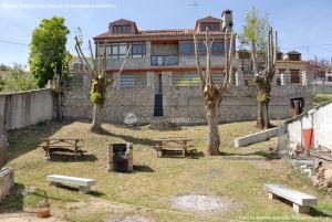 Foto Zona Recreativa de la Casa de la Cultura 4