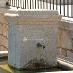 Foto Fuente de 1882 en Santa María de la Alameda 2