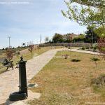 Foto Parque de la Cruz 5