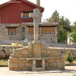 Foto Cruz del Parque de la Cruz 2