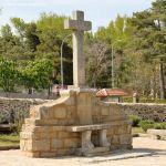 Foto Cruz del Parque de la Cruz 3