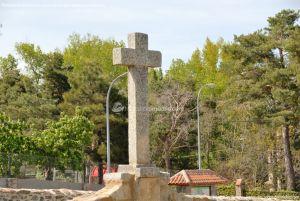 Foto Cruz del Parque de la Cruz 4