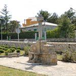 Foto Cruz del Parque de la Cruz 5