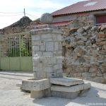 Foto Fuente en Calle Quevedo 3