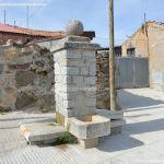 Foto Fuente en Calle Quevedo 4