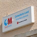 Foto Consultorio Local Santa María de la Alameda de La Estacion 2