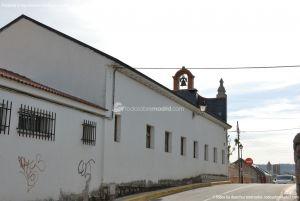 Foto Iglesia de Santiago Apóstol de La Estacion 1