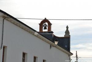 Foto Iglesia de Santiago Apóstol de La Estacion 2