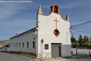 Foto Iglesia de Santiago Apóstol de La Estacion 3