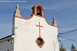 Foto Iglesia de Santiago Apóstol de La Estacion 4